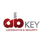 AB Key Locksmiths Logo