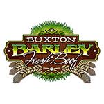 Buxton Barley Fresh Beef Logo