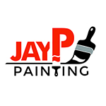 JayP Painting Logo
