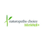 Naturopaths Choice Minwell Logo