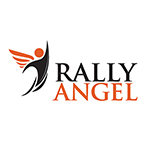 Rally Angel Logo